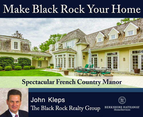 black rock connecticut real estate