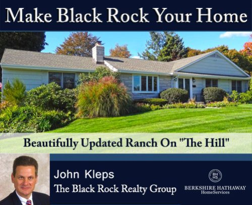 black rock ct homes for sale