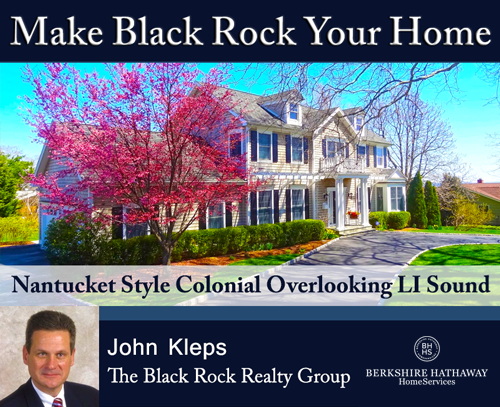 black rock ct realtors
