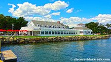 Black Rock Yacht Club