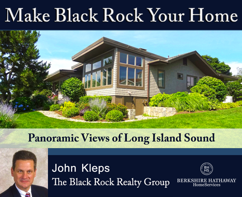 black rock ct real estate