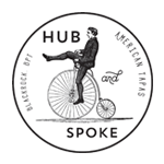 hub and spoke black rock ct