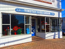 Timothy's Ice Cream
